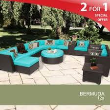 Kontiki Patio Furniture Canada by Builddirect Kontiki Conversation Sets Wicker Sectional Sets
