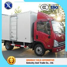 100 Truck Body Manufacturers Large Top Quality Ckd Ice Cream Freezer Refrigerated