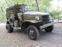 1942 Dodge WC For Sale #1884443 | Hemmings Motor News | Classic ... M939 Okosh Equipment Sales Llc Here Is The Badass Truck Replacing Us Militarys Aging Humvees The Amphiclopedia Ca Ch Gm Partners With Army For Hydrogenpowered Chevrolet Colorado Military Trucks From Dodge Wc To Lssv Truck Trend Military 10 Ton For Sale Auction Or Lease Augusta Am General 8x6 20ton Semi M920 Tractor W 45000 Lb Mule M274 Youtube Leyland Daf 4x4 Winch Ex Military Sale M923a2 5ton Turbodiesel 6x6 Those Guys