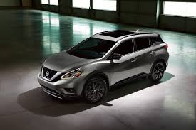2017 Nissan Murano Midnight Edition | Top Speed 2018 Nissan Murano For Sale Near Fringham Ma Marlboro New Platinum Sport Utility Moose Jaw 2718 2009 Sl Suv Crossover Mar Motors Sudbury Motrhead Pinterest Murano And Crosscabriolet Awd Convertible Usa In Sherwood Park Ab Of Course I Had To Pin This Its What Drive Preowned 2017 4d Elmhurst 2010 S A Techless Mud Wrangler Roadshow 2011 Sv 5995 Rock Auto Sales
