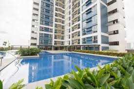 Mandaluyong City Axis Residences