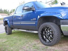 100 Norcal Truck Right Size Wheels Duramax Diesels Forum