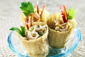 cuisine n駱alaise la cuisine malaise et la cuisine nyonya malaisie occidentale