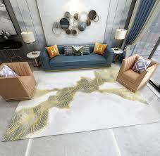 orientalischer und zeitgenössischer teppich moderne teppich
