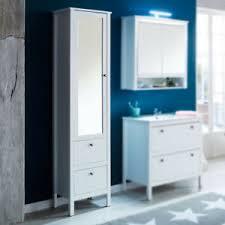 hochschränke mit spiegel fürs badezimmer günstig kaufen ebay