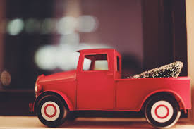 100 Truck Model Free Images Red Toy Christmas Tree Motor Vehicle Pickup Truck
