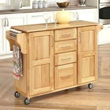 Shop Kitchen Islands Medium Of Horrible Home Styles Brown Carts At