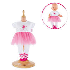 Ebuddy 6 Sets Doll Clothes Outfits Costume For 14 To 16 Inch New
