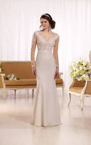 91 Best Wedding Dress Images On Pinterest | Wedding Dressses ... White Seveless Wedding Drses Sexy Bridal Gowns With Appliques 282 Best April Maura Photos Images On Pinterest Arizona Wedding Used Prom Long Online Gilbert Commons Ricor Inc Esnse Of Australia Fall 2016 Drses The Elegant Barn Engagement Raleigh Photographer A 80 Vestidos Clothes Curvy Fashion And Romantic Blush Rustic Florida Every Line Scoop Midlength Sleeves Satin With 38 Weddings At Noahs Event Venue In Chandler Hickory Creek Crockett Tx Weddingwire