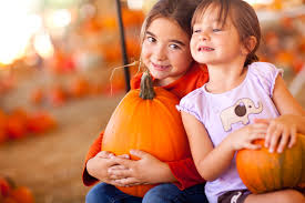 Pumpkin Festival Hamilton Ohio by Fall Festival