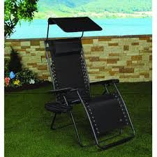 Caravan Sports Infinity Zero Gravity Chair Black by Adjustable Zero Gravity Chair With Canopy U2014 Nealasher Chair Care