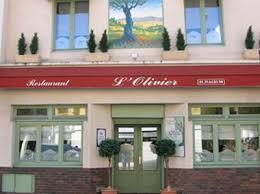 le chalet enghien les bains restaurant l olivier restaurant enghien les bains 95880 adresse