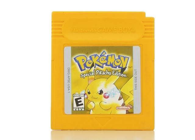 Pokemon Special Pikachu Edition - Nintendo Game Boy Color