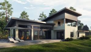 100 Modern Homes Architecture Napa Fire Rebuilding EcoSteel Prefab Green