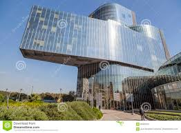 100 Enric Miralles Architect Modern Ure Torre Mare Nostrum Or Building Gas