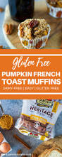 Bisquick Pumpkin Mini Muffins by Pumpkin French Toast Muffins With Pecan Streusel Gf Paleo Crumbs