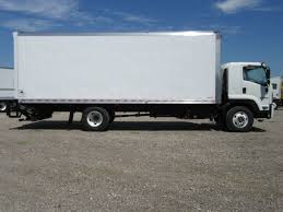 100 24 Foot Box Truck For Sale 2019 New Isuzu FTR 26ft With Lift Gate At Industrial
