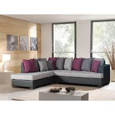 canapé d angle prune bordeaux gris anthracite prune noir canap d 39 angle gauche canape