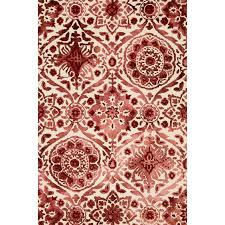 Red Wine On Wool Carpet by Alexander Home Hand Hooked Bella Wine Wool Rug 2 U00273 X 3 U00279 Wine