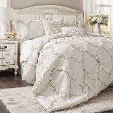 chambre style shabby décoration de chambre 8 styles inspirants de chambres à coucher