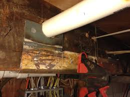 Distance Between Floor Joists On A Deck by Questions About Repairing Damaged Joists Askengineers
