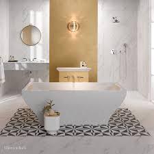 freestanding bathtub luxury große badewanne romantisches
