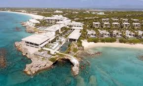 100 Viceroyanguilla The Viceroy Anguilla Hedge Funders And Honeymooners Flung