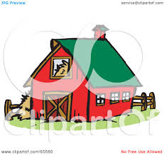 Royalty-Free (RF) Clipart Illustration Of A Red Farm Barn With A ... Farm Animals Living In The Barnhouse Royalty Free Cliparts Stock Horse Designs Classy 60 Red Barn Silhouette Clip Art Inspiration Design Of Cute Clipart Instant Download File Digital With Clipart Suggestions For Barn On Bnyard Vector Farm Library