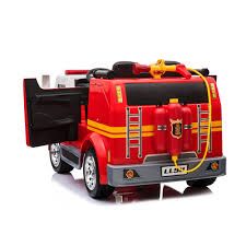 Fire Truck Ride On Toy, Fire Truck Ride On Toy Suppliers And ... Fire Engine Ride On Kwerks Bestchoiceproducts Best Choice Products 12v Kids Firetruck Rc Green Toys Truck Walmartcom Paw Patrol Marshall New Rescue Cali From Tree Fire Engine Ride On Toy By Simply Colors Notonthehighstreetcom Buy Little Tikes Spray Online 6v Electric 22995 Marshalls Bubble Blowing Studio Pidoko Wooden Push And Pull Walker Cart Stock Photos Images