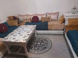 marokkanische wohnzimmer