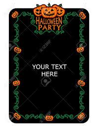 Free Printable Scary Halloween Invitation Templates by Halloween Halloween Party Invitationsor Additional Invitation