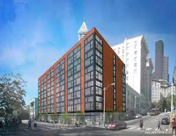 100 Weinstein Architects NitzeStagen Development Site For Canton Lofts In Seattles