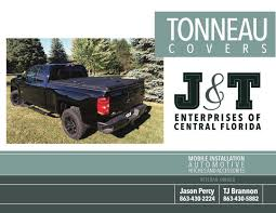 100 Central Florida Truck Accessories Tonneaucovers Pictures JestPiccom