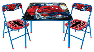 Marvel Spider-Man 3-Piece Table And Chair Set Delta Children Ninja Turtles Table Chair Set With Storage Suphero Bedroom Ideas For Boys Preg Painted Wooden Laptop Chairs Coffee Mug Birthday Parties Buy Latest Kids Tables Sets At Best Price Online In Dc Super Friends And Study 4 Years Old 19x 26 Wood Steel America Sweetheart Dressing Stool Pink Hearts Jungle Gyms Treehouses Sandboxes The Workshop Pj Masks Desk Bin Home Sanctuary Day