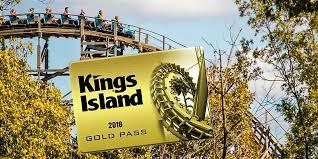 Kings Dominion Halloween Haunt Application by Kings Island Kingsislandpr Twitter