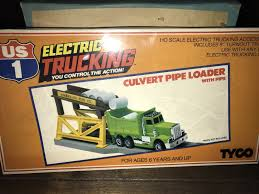 VINTAGE TYCO US 1 Electric Trucking Culvert Pipe Loader NEW SEALED ... Jim Palmer Trucking On Twitter California Pretrip With Darwin And Ultimate 2016 Apk Estes Tracking Drive The Guard Industry Looking For A Few Good Men Gallery Goulet Vets Hiring Pitt Ohio Sherman Bros Harrisburg Or Nikola Hashtag G I Company Sandiegomama Flickr Truck News February 2017 By Annexnewcom Lp Issuu