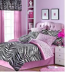 Leopard Print Bedroom Decor by Pink Leopard Print Bedroom Beautiful Pink Decoration