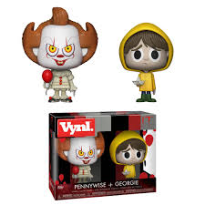 VYNL: IT - Pennywise & Georgie | GameStop Fding A Discount Tile Backsplash Online Belk Coin Promo Code Three By Three Coupon Vnyl Subscription Box Review Unboxing 10 Off Coupon Beachbody On Demand Code 2019 Bromley Hickies Inc Flash Sale Milled Pr Plan Best Vinyl Record Subscriptions Ldon Evening Standard Vinylsheltercom Fluid Orders Cengagebrain Complete Nutrition Coupons Omaha Digitally Imported Radio Oracal 651 Glossy Vinyl 12 X All Colors Swing Design