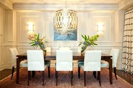 Transitional Dining Room Chandelier Best Light Fixtures