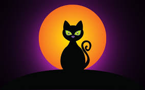 Billy And Mandy Jacked Up Halloween by Halloween Background With Black Cats And Pumpkin Royalty Free 13