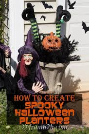 Halloween Scene Setters 2017 by 536 Best Halloween Decorating Ideas Images On Pinterest