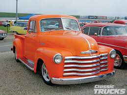 1952 Gmc Truck Wiki Simple 1948 Chevy Pickup