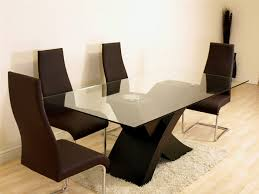 Ebay Chairs And Tables by Ebay Glass Dining Tables Gallery Dining