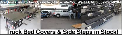Truck Accessories In Phoenix, Arizona | Truck Access Plus