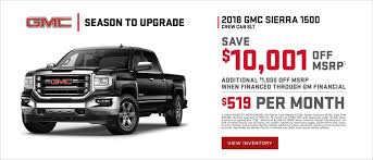 Freedom Buick GMC Truck In Odessa, TX | Serving Midland, Andrews And ... Gmc Sierra Denali 3500hd Deals And Specials On New Buick Vehicles Jim Causley Behlmann In Troy Mo Near Wentzville Ofallon 2017 1500 Review Ratings Edmunds 2018 For Sale Lima Oh 2019 Canyon Incentives Offers Va 2015 Crew Cab America The Truck Sellers Is A Farmington Hills Dealer New 2500 Hd For Watertown Sd Sharp Price Photos Reviews Safety Preowned 2008 Slt Extended Pickup Alliance Sierra1500 Terrace Bc Maccarthy Gm
