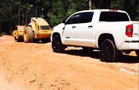 2015 Toyota Tundra TRD PRO CrewMax – CBS Atlanta