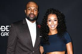 Gloria Govan: I'm Not The Reason Derek Fisher Got Fired | New York ... Gloria Govan Mstarsnews The Latest Celebrity Picture Update Heres How Derek Fisher And Are Shooting Down Matt Barnes Exwife 5 Fast Facts You Need To Know Govans Feet Wikifeet Isnt Hiding Relationship Anymore New Report Attacked For Dating And Celebrate An Evening At Vanquish Exclusive Interview Leila Ali Danai Rapper Game Says Is A Squirter Bso