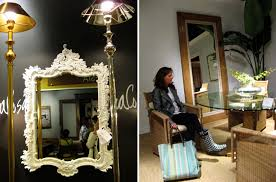 High Point Furniture Market Trend 2 Mirrors Galore