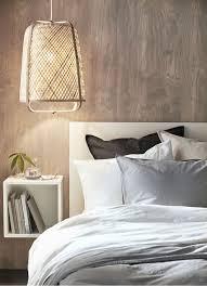 kleines schlafzimmer das wie eine luxussuite wirkt ikea