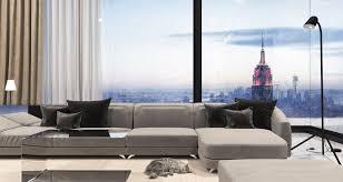 100 New York Apartment Interior Design CGarchitect Professional 3D Architectural Visualization User